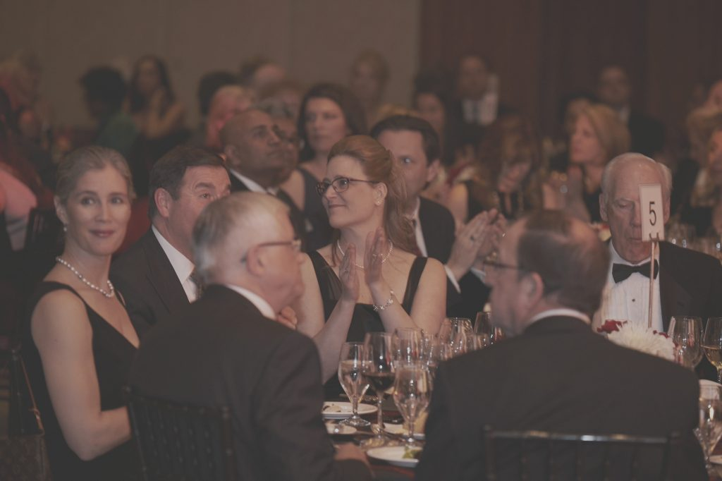 CFO of the <br> Year Award Gala